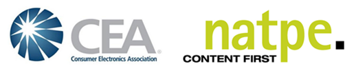 CEA natpe joint logo